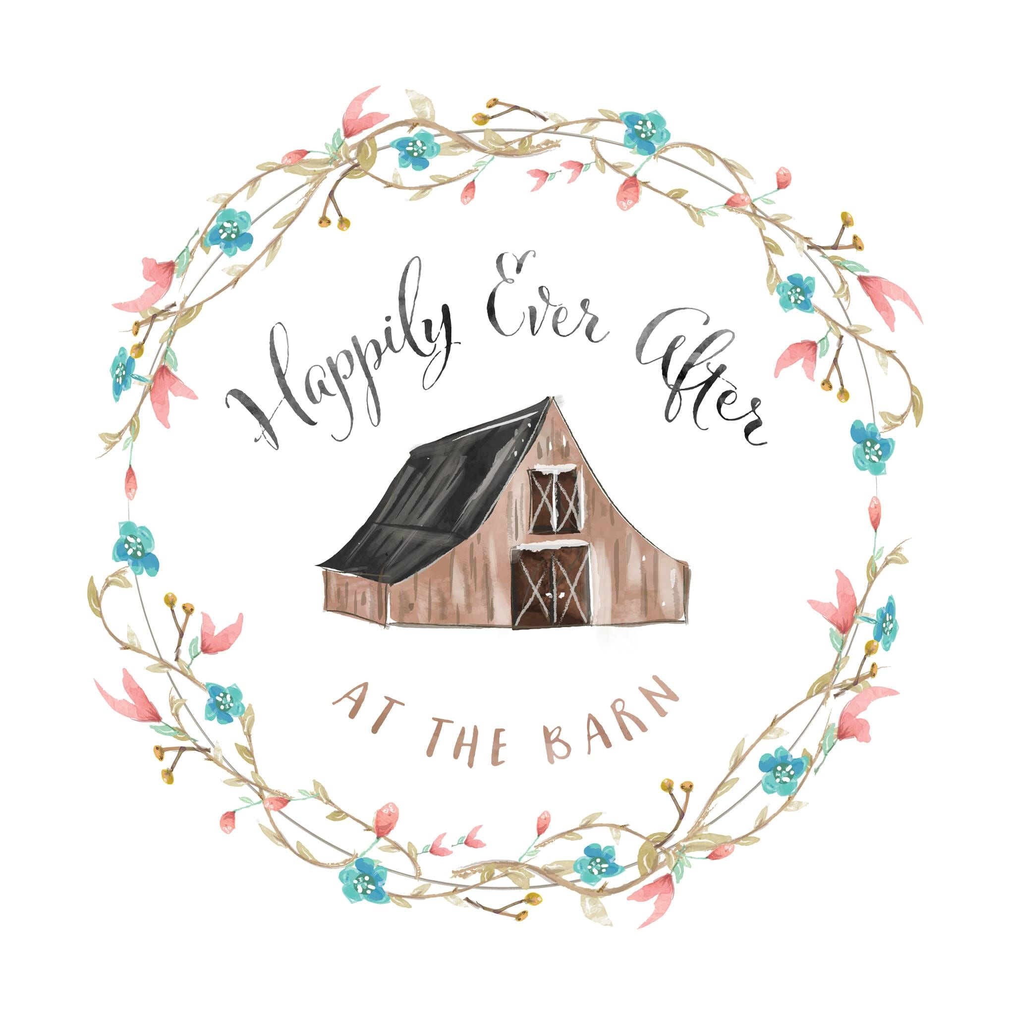 TN Barn Wedding Logo