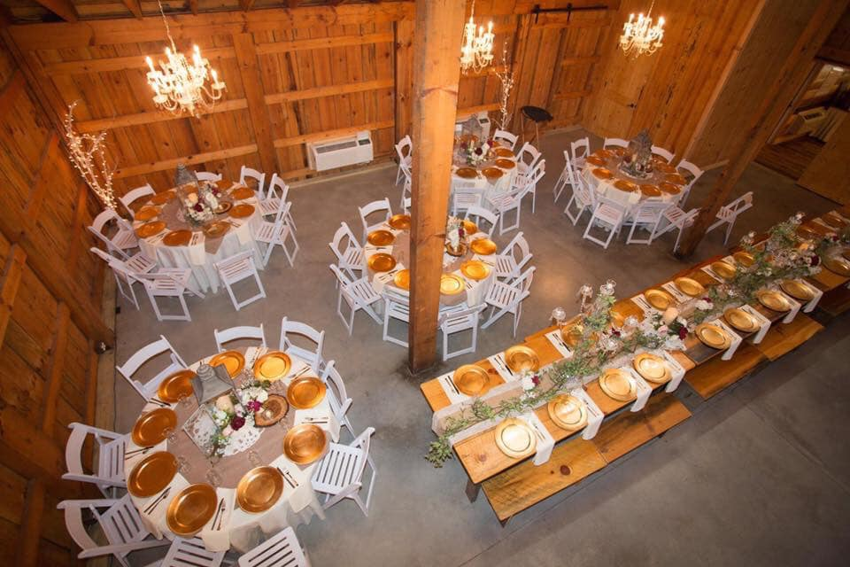 business events and function in the smokies